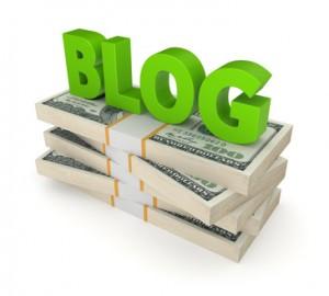 Blog et argent
