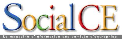 Social CE logo