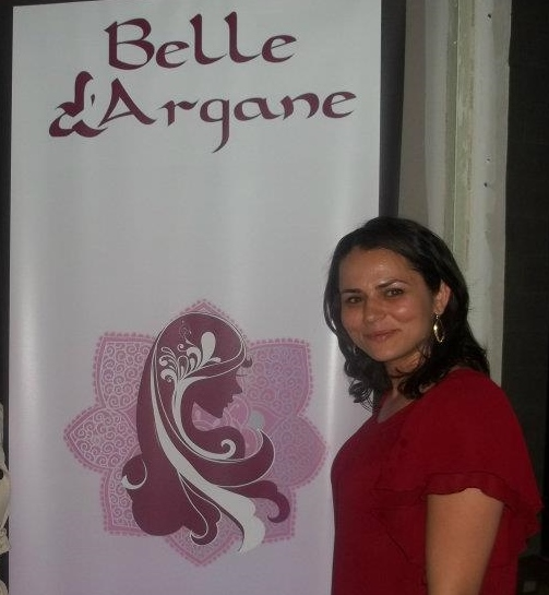 Belle d'Argane – Stratégie Marketing