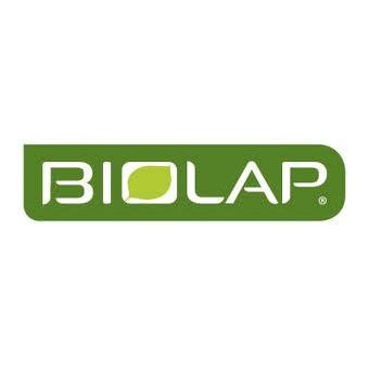Biolap logo