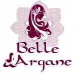 Belle d'Argane logo