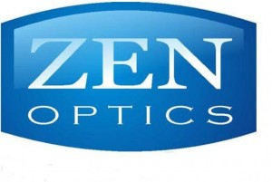 Zen Optics logo - Indian Brand - Optical lab Bhopal