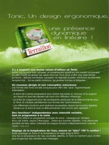 Gamme Tonic_brochure 2