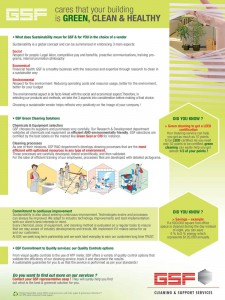 Brochure GSF USA - Green Solutions_2