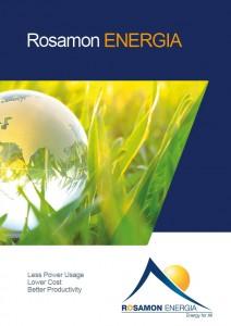Brochure Rosamon Energia