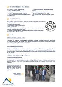 Brochure Rosamon Energia2