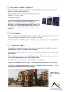 Brochure Rosamon Energia3