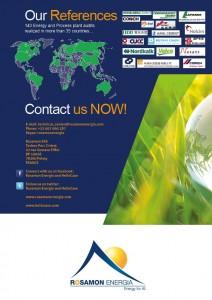 Brochure Rosamon Energia4