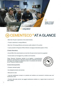 Catalogue CEMENTECO2