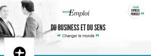 L'Express-du business et du sens