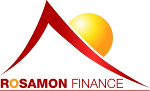 Logo ROSAMON Violet