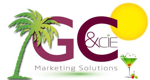 Logo GC&Cie été 2011