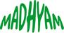 MADHYAM Logo