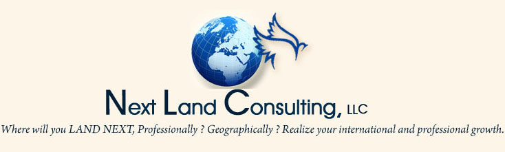 Logo Next Land Consulting
